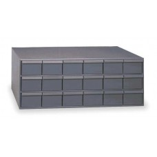 18 Drawer Unit - Cabinet, Parts Storage