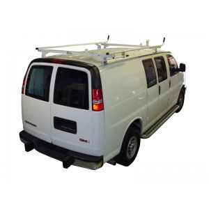Full Size Van Ladder Racks