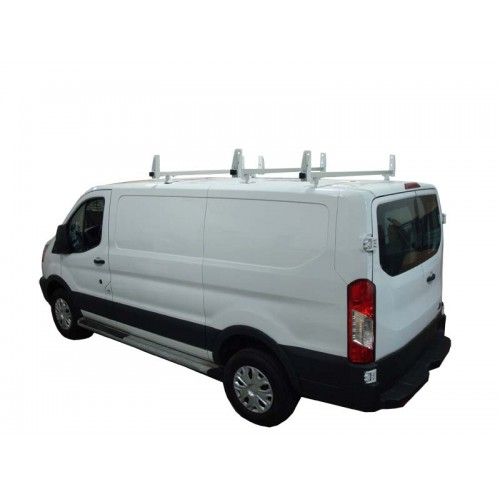 Ford Transit Low Roof Cargo Van