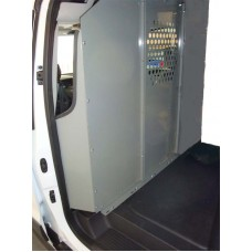 2014 - 2018 Ford Transit Connect Van Safety Partition, Bulkhead