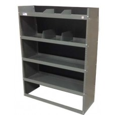 Sprinter Van Shelving Unit