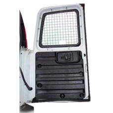 Ford Econoline 2 Rear & 2 Side Hinged Doors - Set of 4 screens